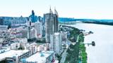 广东第一大城市,面积相当于18个香港,不是河源也不是韶关!
