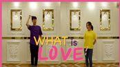 【韩国减肥舞】今天的Twice的What is Love!大家跳后瘦了没?