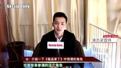 人物专访:演员梁霆炜有颜有内涵的实力新人