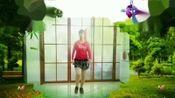 昆山南星渎舞态生风广场舞简单鬼步舞》对不起到现在我爱上你 》视频制作人/朱08-18-53
