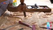 烟台故事:来自民间的雕刻大师,工艺精湛让人倾佩