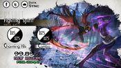 【Deemo3.6xSdorica】Fighting Spirit H-10 FC 99.89%