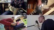 Moth into Flame Cover