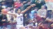 37年前的今天,J博士贡献了NBA历史上最让人难以忘怀的一记扣篮