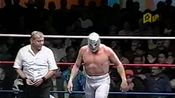 2001.12.23 Wrestling In Monterrey - El Hijo del Santo vs. LA Par-K