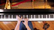 钢琴曲:The Four Seasons (Summer- Presto)
