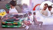 Jake Paul Daily Vlog 403 - SAVAGE DRIFTING MUSICAL CHAIRS GAME {WTFFFFF}