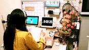 【STUDY WITH ME_时间追回计划 20190410 医生小姐姐零基础备考执业中药师 】常速剪辑版