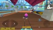 【文君】个人R竞速模式水上机场天数史诗竞速车紫色流星霸占榜首