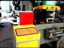 NC伺服送料机+MT重型材料架一深圳市东龙机械设备有限公司13538057632