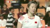 回顾:李雪芮夺得韩国羽毛球赛冠军,收获复出之后个人第四冠