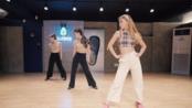 【f(x)-LUNA(朴善怜)】新曲《Do You Love Me》(feat.George)练习室版~