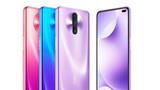 红米K30首发骁龙765G!4500mAh+1999元,最便宜5G手机