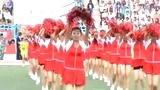 2012青岛市大学生运动会之啦啦操(二)