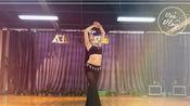 杭州太拉国际东方舞漫漫老师原创肚皮舞手臂组合《红颜旧》完整版