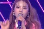 Ariaz - Moonlight Aria - KBS音乐银行19/11/01