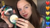 【Gracie Kate助眠·107-鸡蛋面搬运】回形针敲击音-Gracie Kate/ik小姐姐-助眠晚安视频