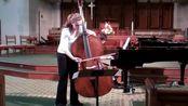Hoffmeister Bass Concerto Mvt.1
