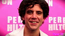 Mika Chats With Perez About Popular, Songwriting, Madonna, & More!