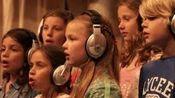 【Les Enfantastiques】It's water【完美法语听力/可爱法国童声合唱团~】