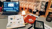 【是曲毛毛呀】【手帐】双十一购物清单|从头到尾的种草|购物清单|东京老铺|香薰蜡烛|手帐夹子|水彩工具|手帐排版|手帐拼贴|水彩|水彩过程|速写|