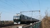 SS9-0055牵引齐齐哈尔开往北京的T40次通过塘沽西中环快速(近塘沽站)-科技-高清完整正版视频在线观看-优酷