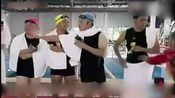 孙杨比赛综艺两不误,说说孙杨是怎么把综艺和比赛区分来的