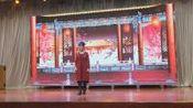 2020年CCTV央视老年春晚廊坊(文安)分会场,大城县繁荣曲艺团,李宝珍演唱评剧(刘伶醉酒)。
