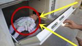 """产妇自称流产,婴儿刚生下被厕所""""冲走"""",医生一查迅速报警!"""