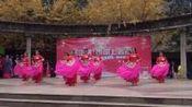 星河舞蹈队《茶山情歌》优生活+带你上春晚全国海选展演樟树站 2019年12月16日