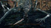 [血源诅咒]打阿米达拉果然还是得靠圣剑