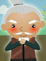 六一儿童动画系列成语故事