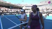 塞雷娜·威廉姆斯(Serena Williams)js123.com对阵杰西卡·佩古拉(Jessica Pegula)新加2020奥克兰公开赛决赛| WTA亮点