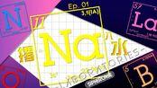 [No Lab Labs] Ep.01 - 撂钠入水:No Lab Laboratories诞生啦!来看Siphercase把碱金属扔进水里