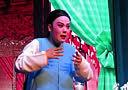 周丽云王丽丽王雪丽琪芳《一缕麻》视频剪辑20141124设于路桥长浦殿