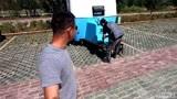 房车自驾游新疆,可可托海,北屯市,乌伦古湖,房车生活各种忙