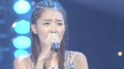 【1080P 最高画质纯享版】蔡贞安 - 信.真唱版 (KBS Music Bank 2000年6月13日)