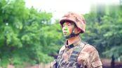 一曲军营版《生僻字》 送给最可爱的战士们 (刘金桂 薛宗炎 王豪