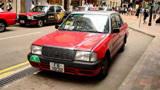别小瞧香港满街老皇冠出租车,一辆的士车牌能买5辆保时捷911