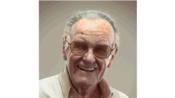 斯坦·李(Stan Lee)完整的雕刻渲染高级教程