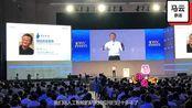 马云阿里巴巴 Jack Ma Alibaba 马云:不是多么了不起,是不解决这个问题,公司明天就关门!一个人想十个骗法已经顶级!中国China