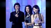 2005超级女声,冯家妹被淘汰,张靓颖李宇春何洁哭成一片,好感人