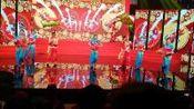 2019泉州市老年春晚 大型舞蹈《正月里来是新春》演出:福建艺蕾泉州艺术团