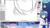 【月见_tsuki】11.2下午 生女儿啦!