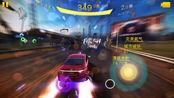 《狂野飙车8:极速凌云》多人对决 法属圭亚那 Mazda 6