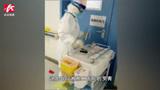 抗疫医护日常是什么样的?第一视角看武汉重症病房医生的一天