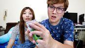 【宝可梦卡牌】(油管搬运)实测台南5间7-11抽宝可梦卡包 竟然开到一堆GX、异色卡?!【Bobo TV】