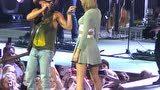 霉霉 Kenny Chesney -Taylor Swift