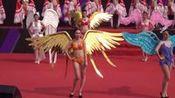 泸州廖亮文化传播有限公司--大型明星演出开场舞+维多利亚的秘密+高空三人皮吊—在线播放—优酷网,视频高清在线观看