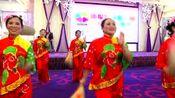 江西省宜春市鼓楼秧歌舞蹈队